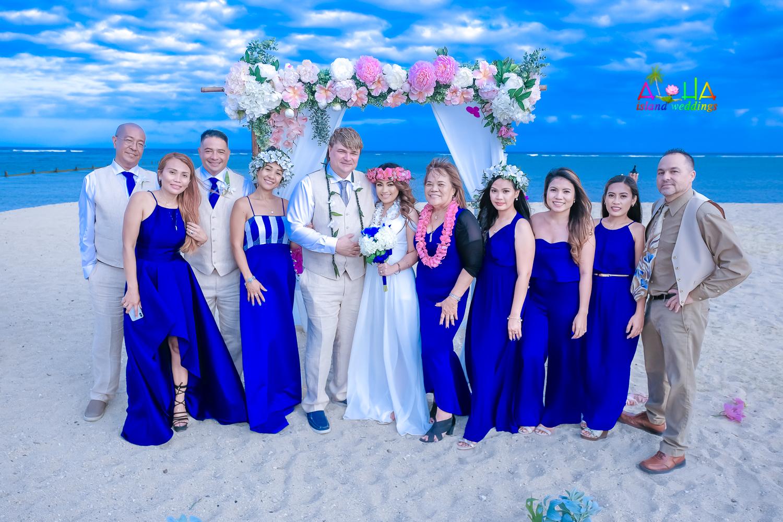 Waialae beach wedding-52