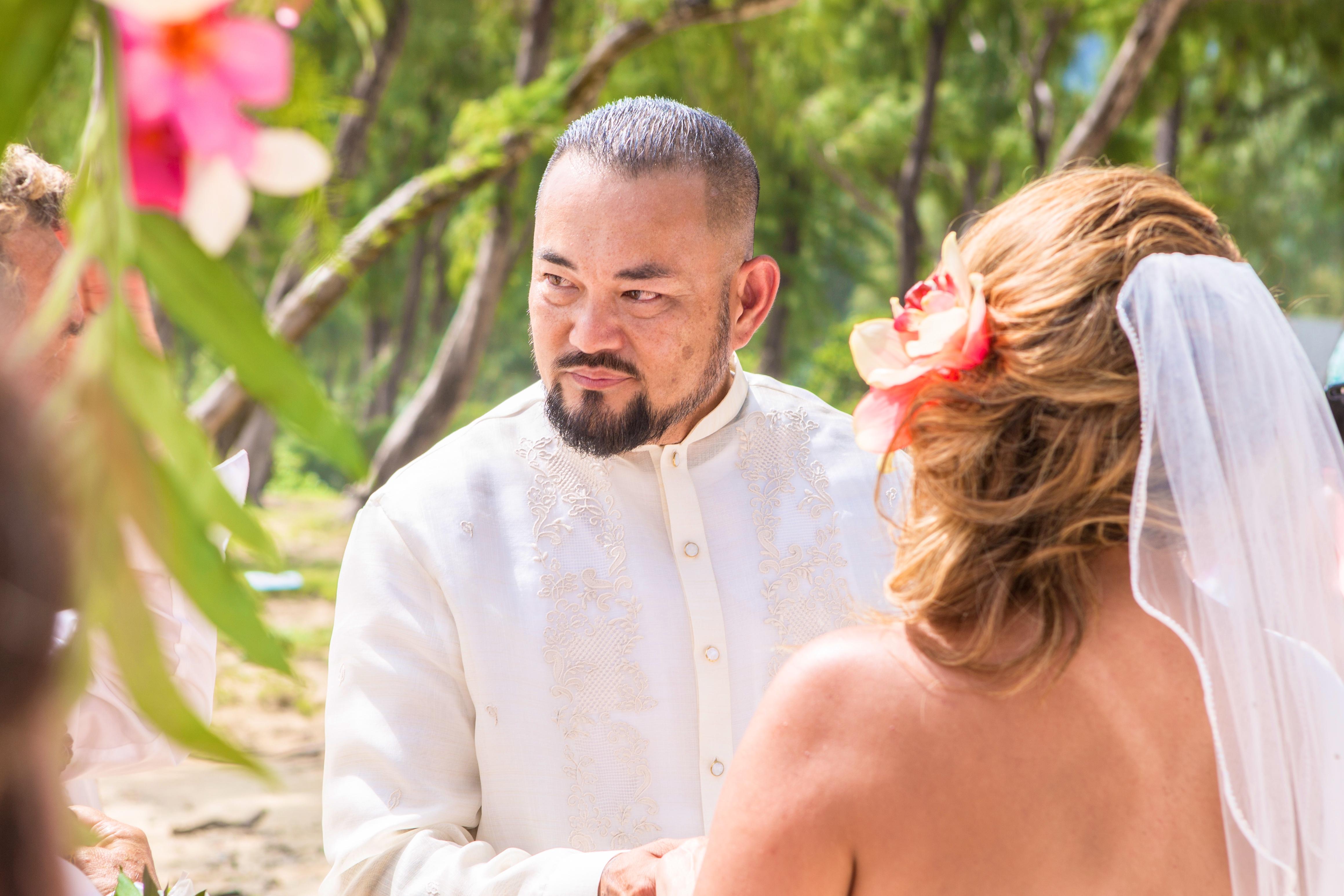 hawaii wedding ceremony -25