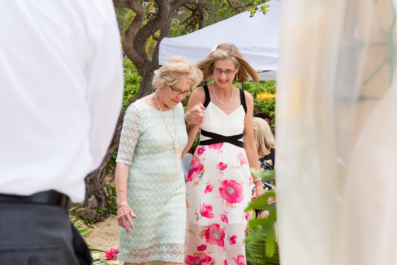 Hawaiian Wedding Ceremony -11