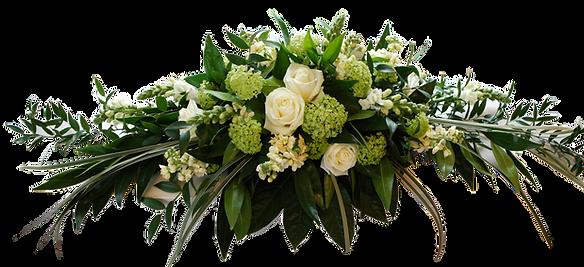 Flowers Hawaiian Bouquet