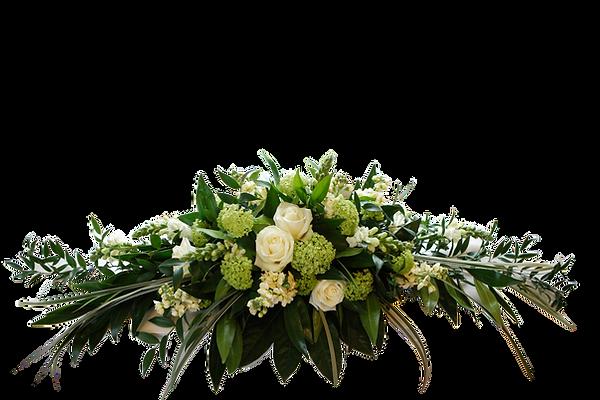 White Flowers Ross