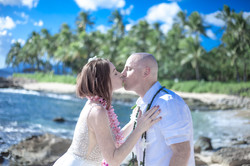 wedding or vow renewal site in the Ko Olina-29