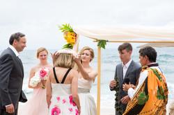 Hawaiian Wedding Ceremony -18