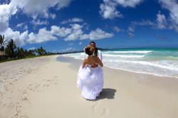 Beach Wedding in Hawaii-12