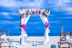 Waialae beach wedding-14