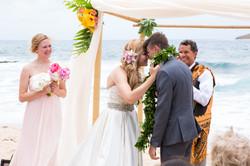 Hawaiian Wedding Ceremony -28