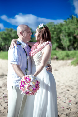 wedding or vow renewal site in the Ko Olina - 37