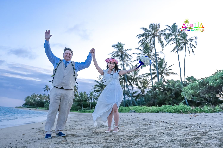 Waialae beach wedding-71