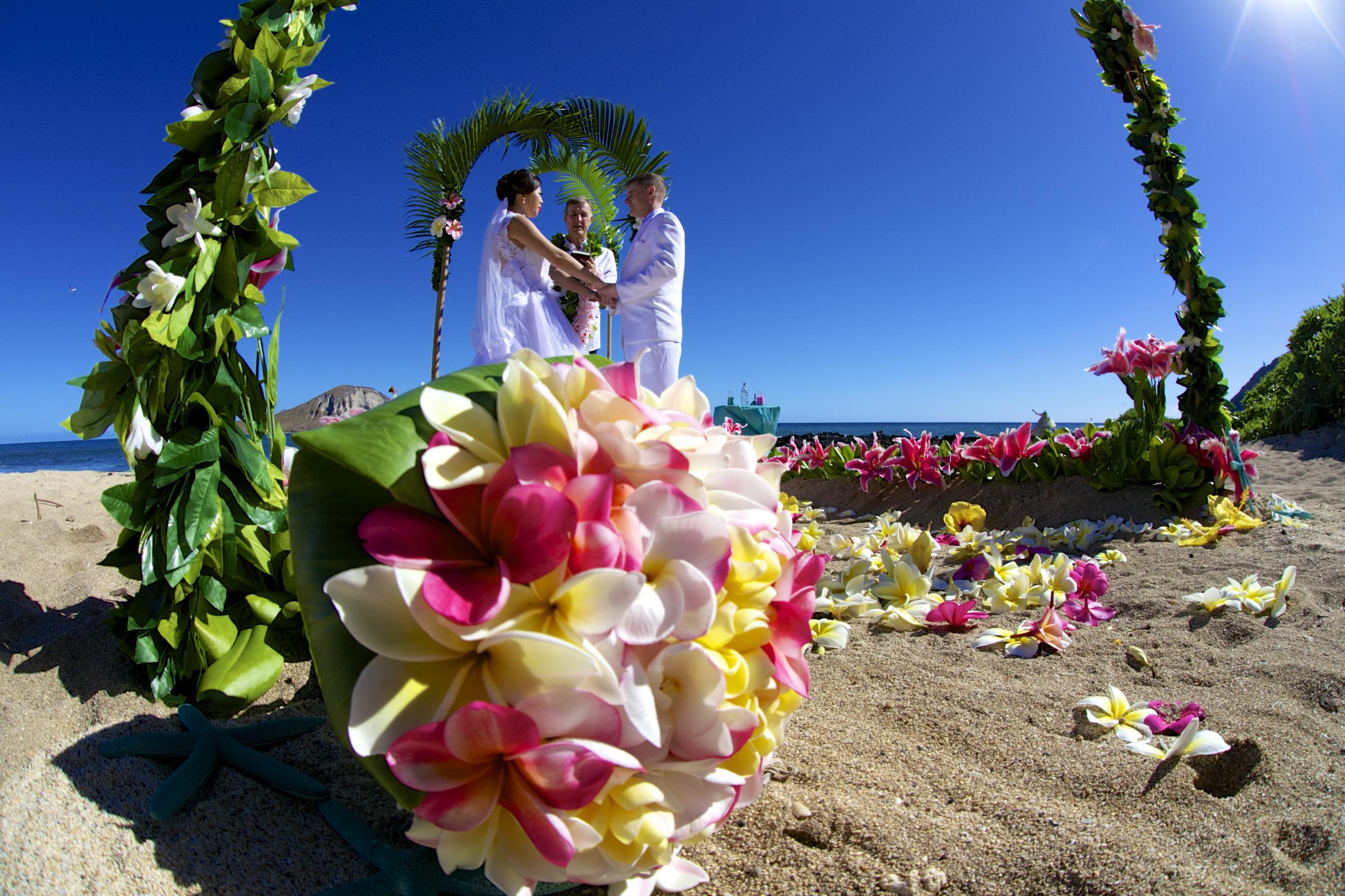 Wedding Ceremony 1-69
