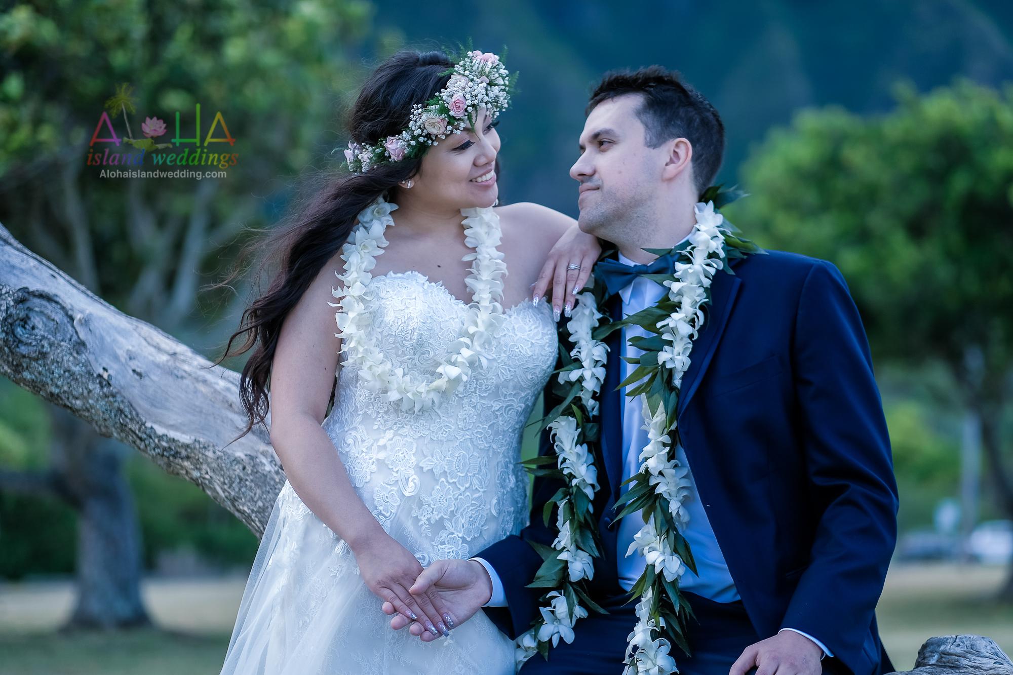 Hawaii weddings and events, Kualoa-17