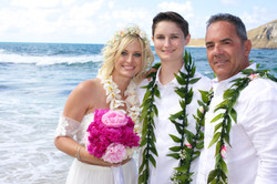 Vow Renewal in Hawaii -65
