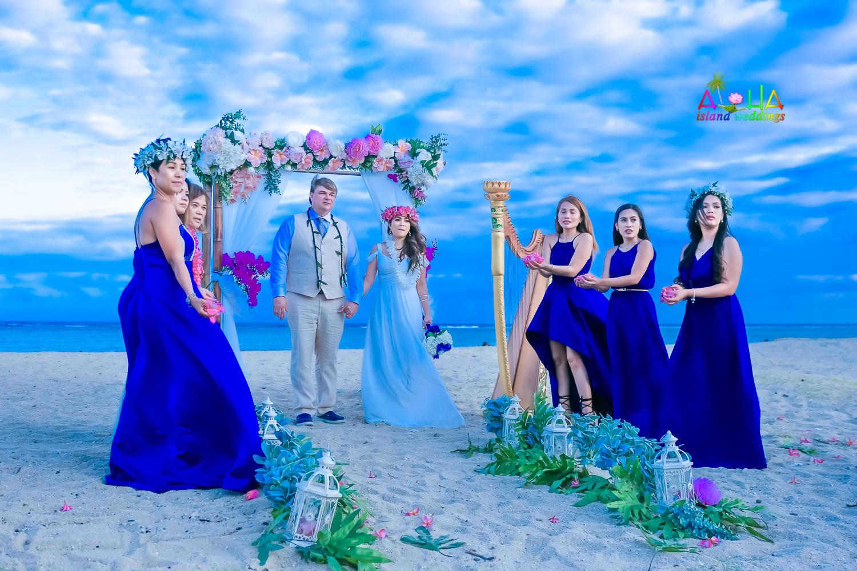 Waialae beach wedding-58