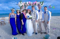 Waialae beach wedding-42