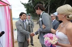 wedding In Hawaii - wedding ceremony-25