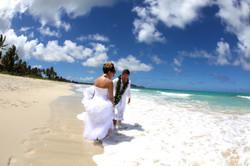 Beach Wedding in Hawaii-16