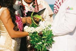 Beach wedding in Kailua-28