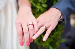 Hawaiian Wedding Pictre Romance -12