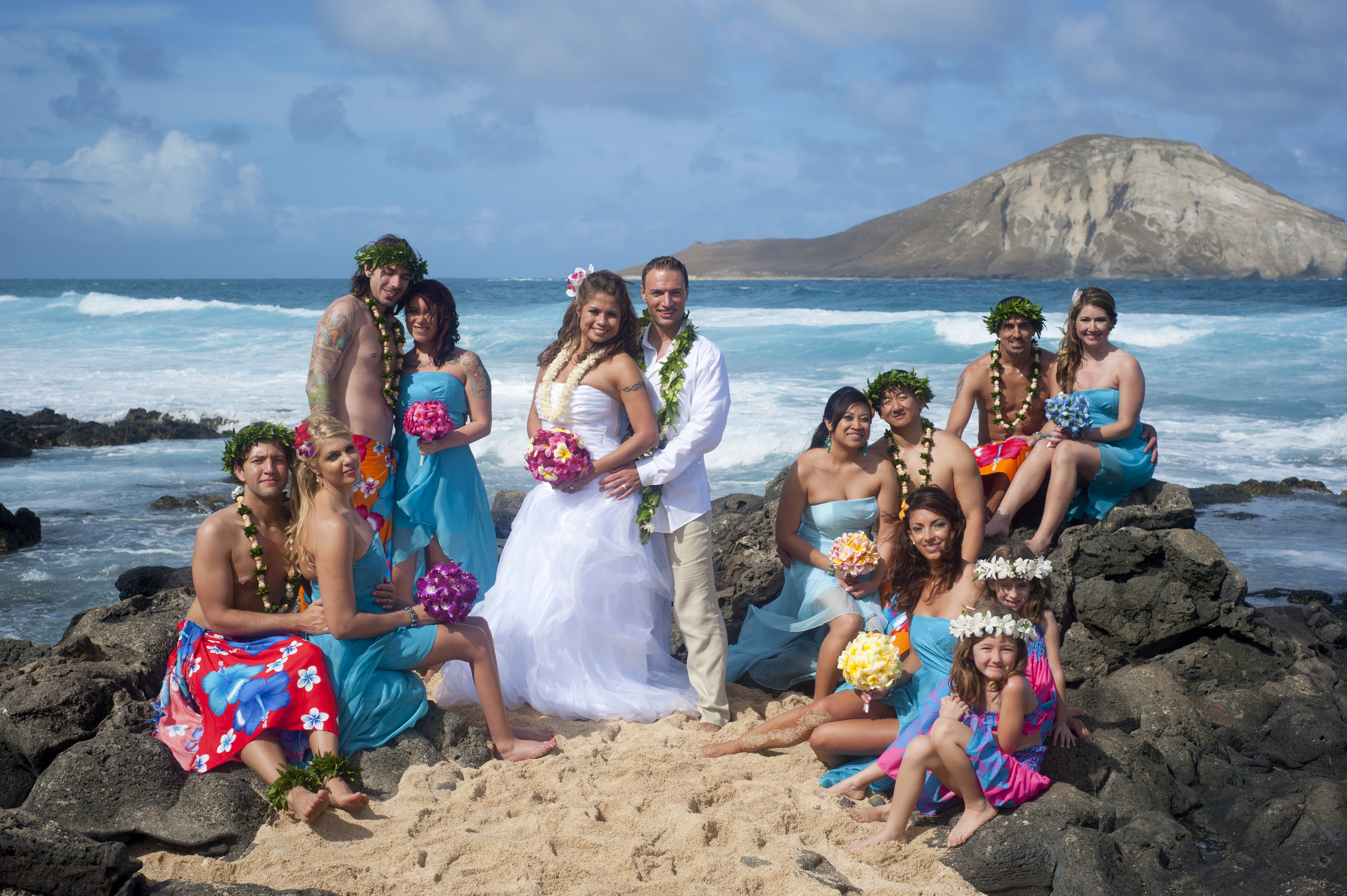 WeddingMakapuu403