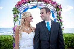 Hawaii wedding paradise cove 20