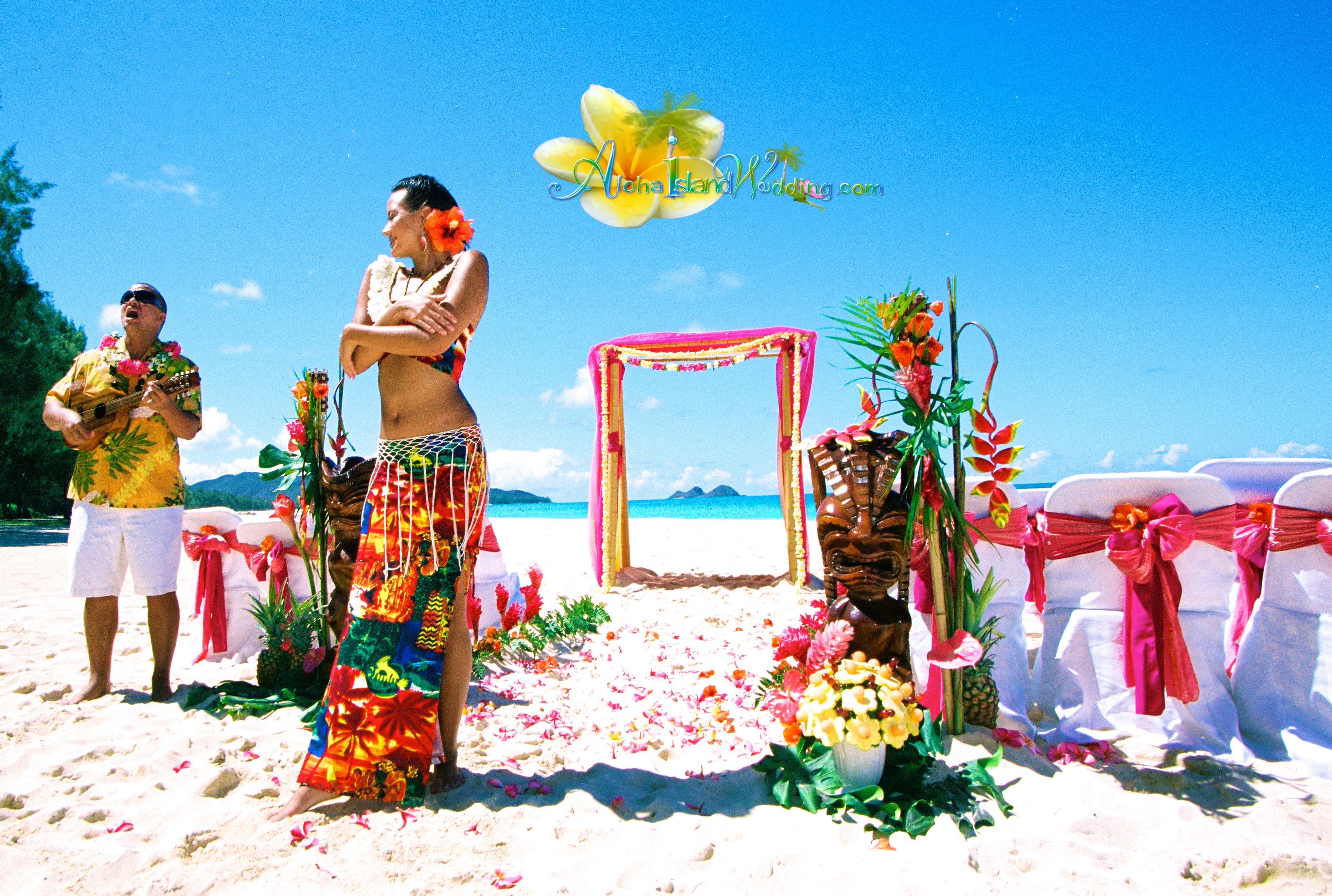 Hawaii Wedding Packages -10
