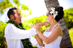 Wedding Cake in Hawaii-6