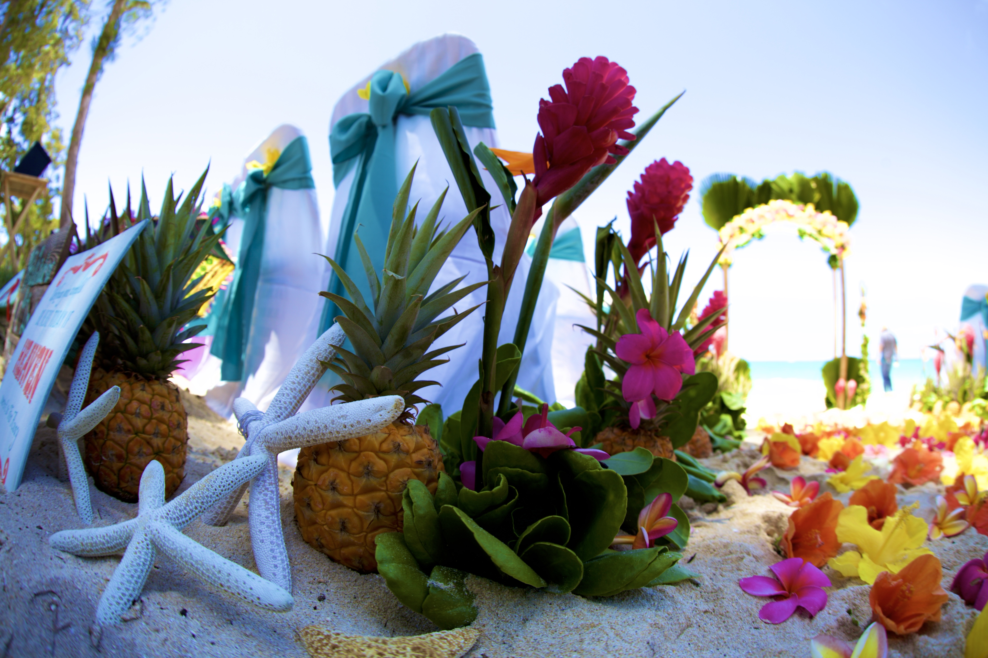 Hawaii weddings, elopements, and Hawaii vow renewals -9