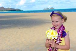 Hawaiian Wedding -98