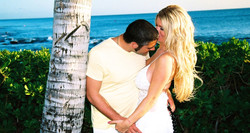Beach wedding 14