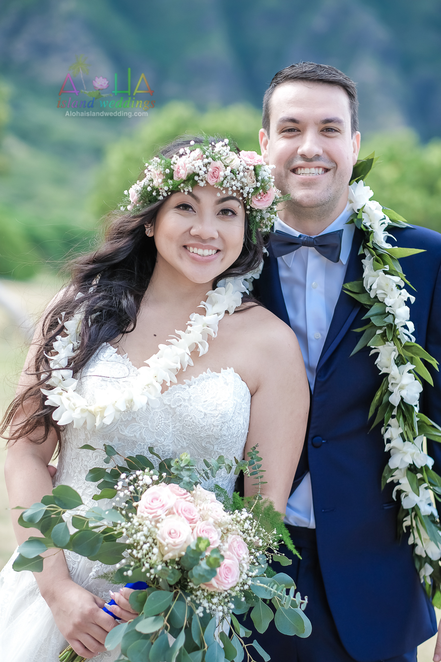 Hawaii weddings and events, Kualoa-29
