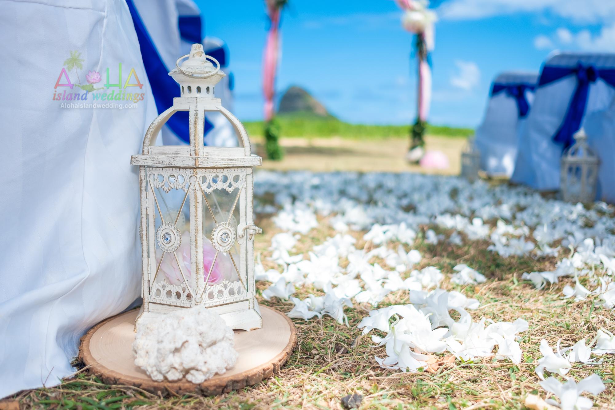 Hawaii weddings and events, Kualoa-1