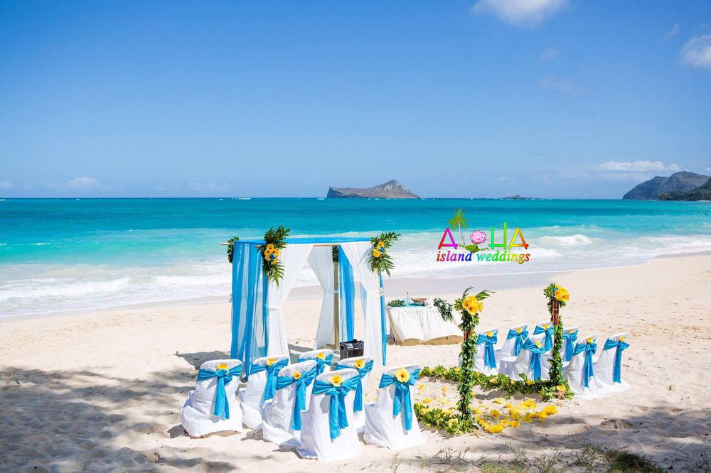 Hawaii Wedding Packages -14