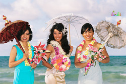 Beach wedding in Kailua-4