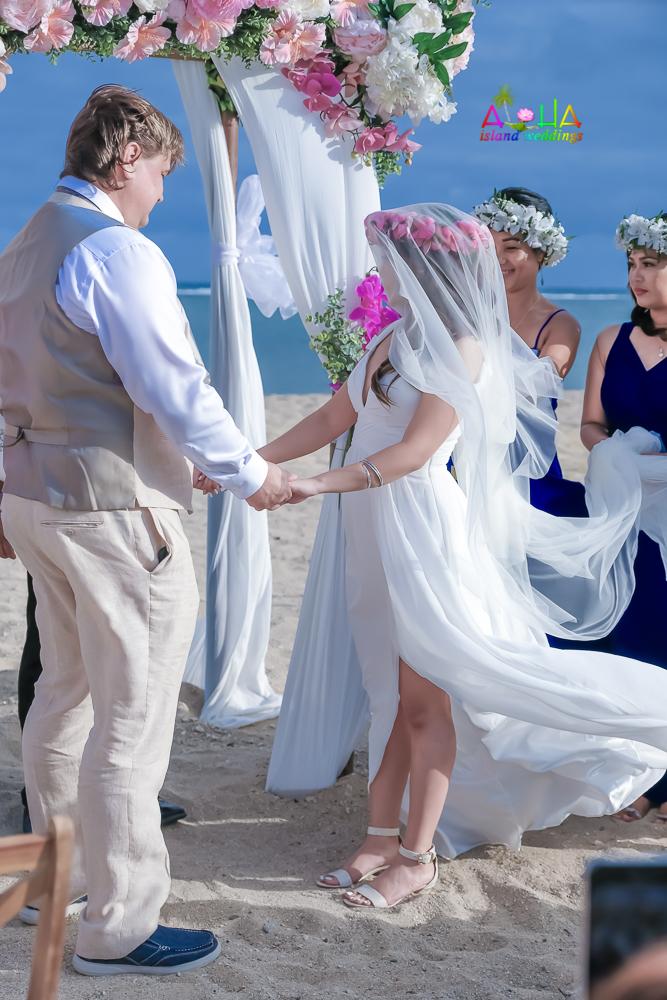Waialae beach wedding-32