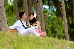 Japanese Wedding On Oahu - alohaislandweddings.com-79