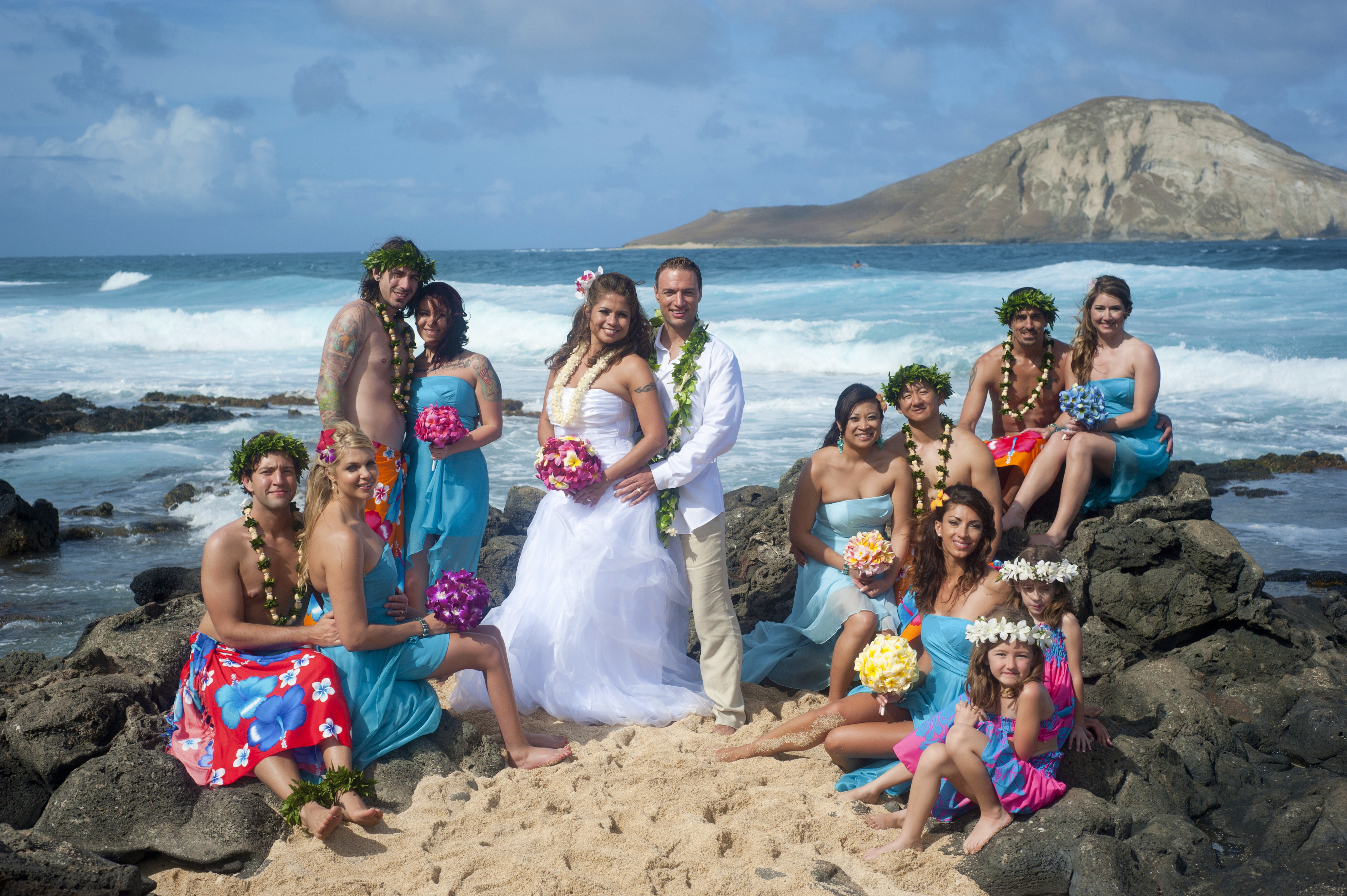 WeddingMakapuu404