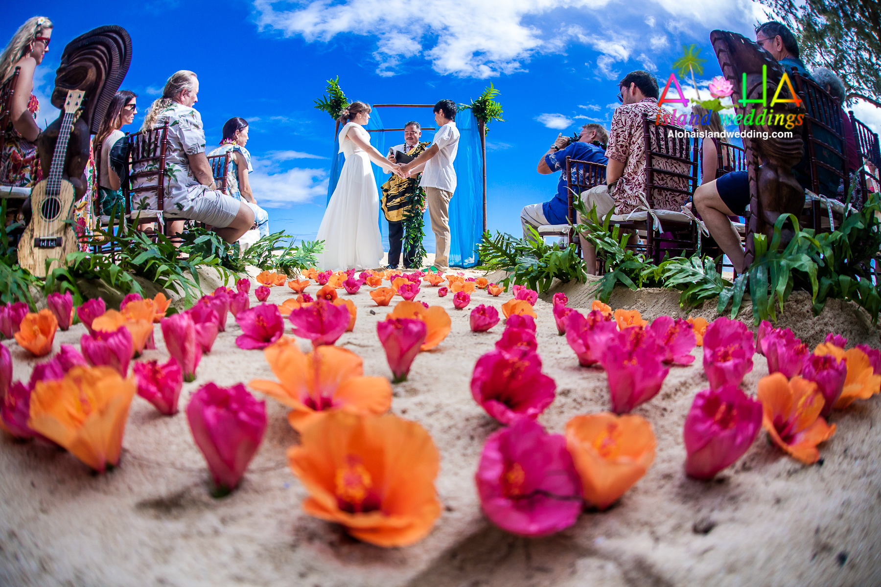Hawaii Wedding Packages -66