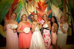 Hawaiian Wedding Pictre Ceremony -140