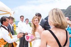 Hawaiian Wedding Ceremony -14