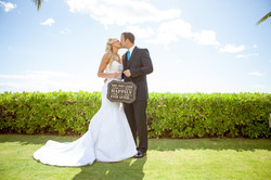 aulani  wedding ceremony