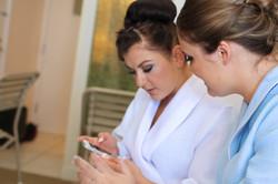 Alohaislandweddings.com- Pre wedding In The hotel room -35