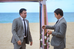 wedding In Hawaii - wedding ceremony-7