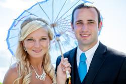 Hawaii wedding paradise cove 34