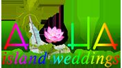Logo Hawaii wedding package