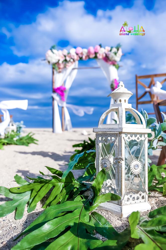 Waialae beach wedding-3