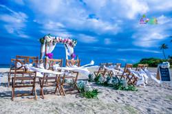 Waialae beach wedding-16