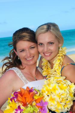 Hawaii beach wedding - lotus car 5