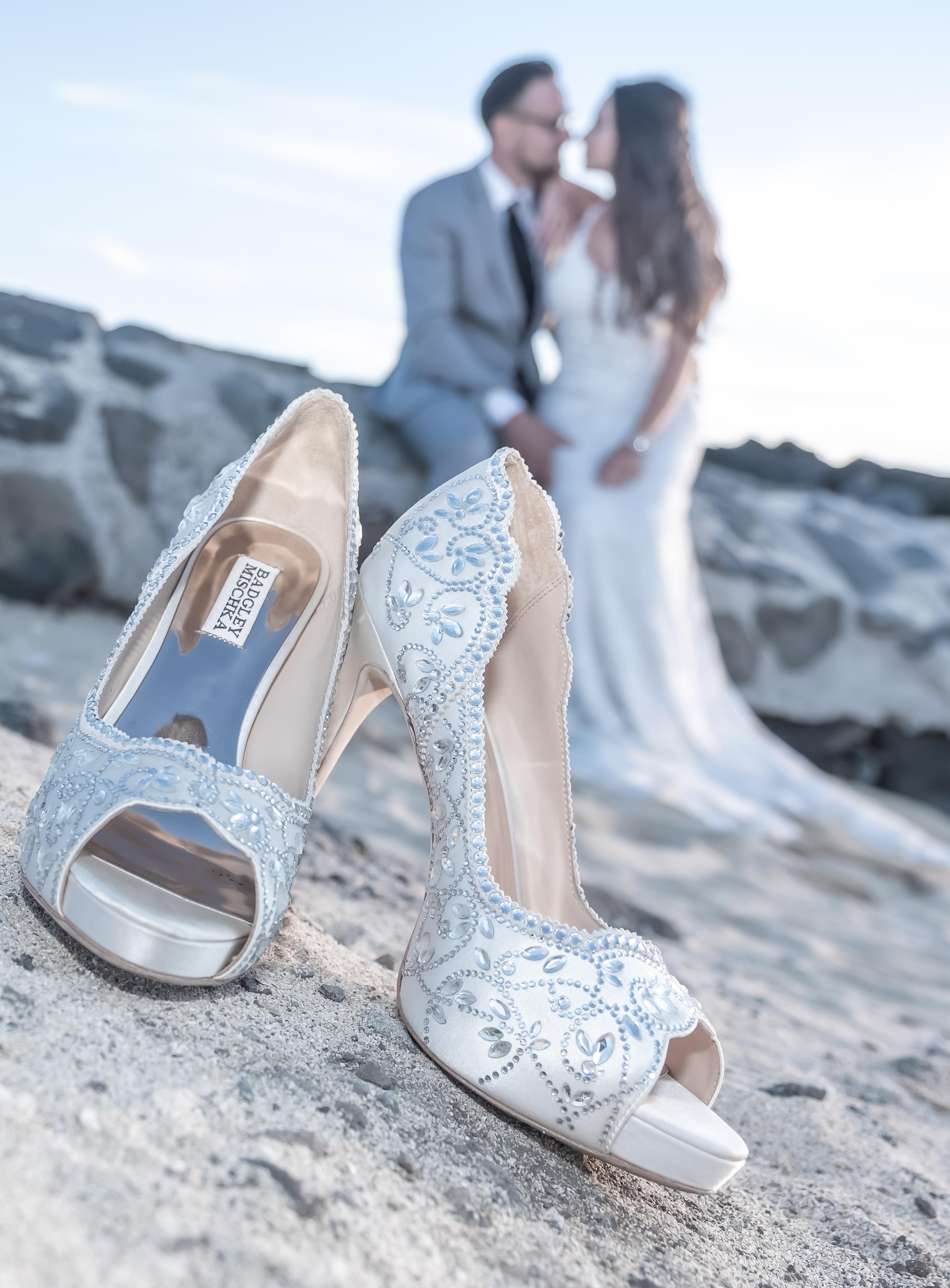 Magic island Hawaii beach wedding -58