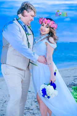 Waialae beach wedding-63