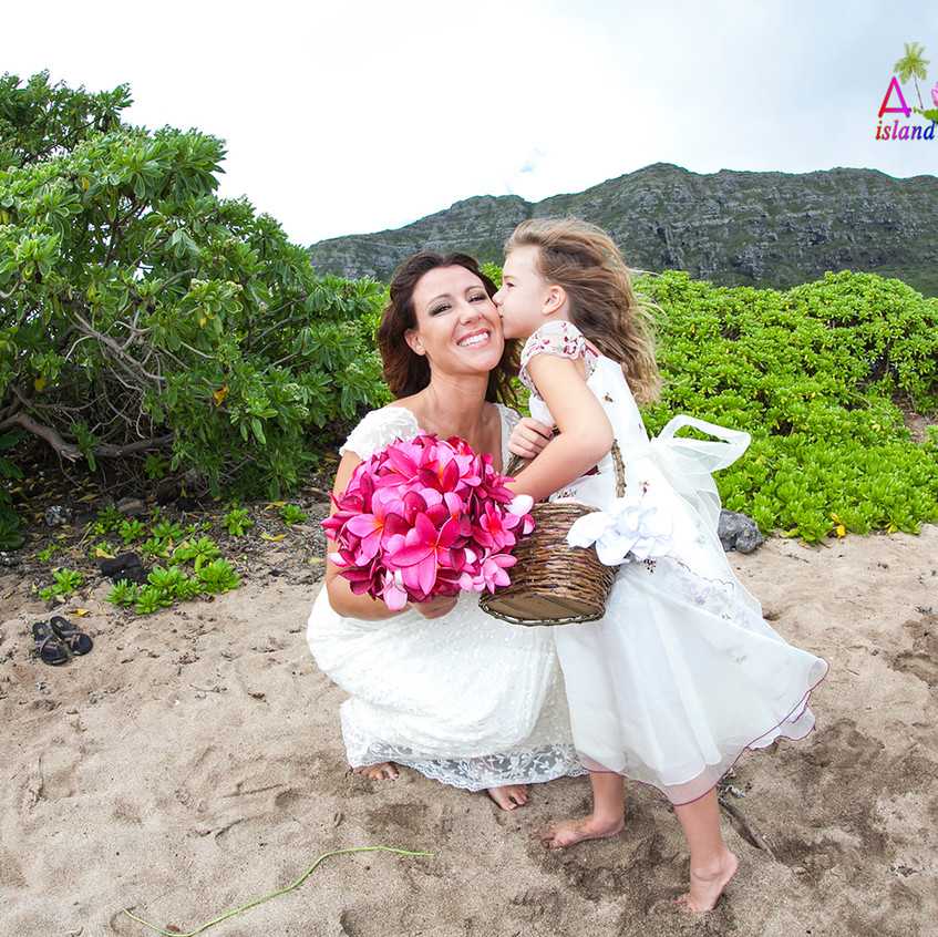 Oahu weddings -1