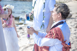 wedding or vow renewal site in the Ko Olina - 31
